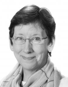 Dr Jane Stebbing